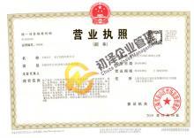 电子商务公司注册
