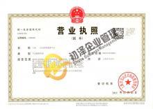 信息咨询公司注册