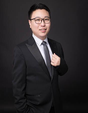 工商顾问 马庆超